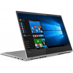 Laptop Lenovo Yoga 730-13IKB 13.3 inch UHD Touch Intel Core i7-8550U 8GB DDR4 512GB SSD Windows 10 Home Platinum