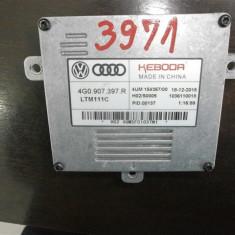 Droser / calculator Led an 2010-2017 cod 4G0907397R VW Passat