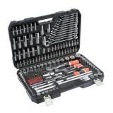 Trusa de scule profesionala Yato 216 Piese , YT-38841 Mania Tools