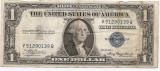 Statele Unite (SUA) 1 Dolar 1935 A - (Serie-51290139) P-416