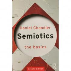 Semiotics: the basics - Daniel Chandler