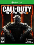 Call Of Duty Black Ops III 3  - XBOX ONE [Second hand], Shooting, Multiplayer, 18+