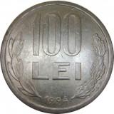 Romania 100 lei 1994 * cod 157