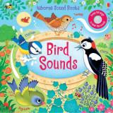 Bird Sounds - Carte Usborne 3+