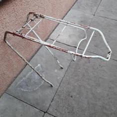 Portbagaj bicicleta Pegas Practic perioada comunista