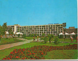 "CPIB 16592 CARTE POSTALA - MANGALIA NORD. NEPTUN, HOTEL ""BALEA"", Circulata, Fotografie"
