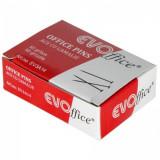 Cumpara ieftin Ace cu Gamalie EVOffice 25 mm, 50 g/Cutie - Bolduri Notite