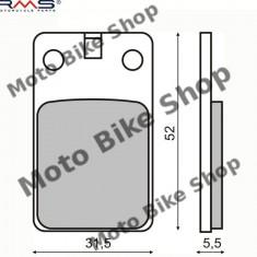 MBS Placute frana Malaguti Crosser CR1/F10/F12 50 94-98 MCB564, Cod Produs: 225100030RM