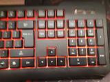 Tastatura Gaming Natec Genesis