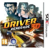 Driver Renegade 3D N3DS