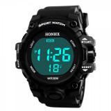 Cumpara ieftin Ceas Barbatesc HONHX, curea silicon, digital watch