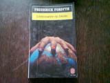 L'ALTERNATIVE DU DIABLE - FREDERICK FORSYTH (CARTE IN LIMBA FRANCEZA)