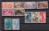 PENTRU ARDELENI LP 170 MNH, Nestampilat