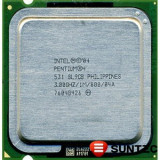 Procesor Intel Pentium 4 531 SL9CB