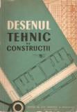 Cumpara ieftin Desenul tehnic in constructii