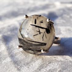 INEL argint FANTEZIST vintage MASIV superb OPULENT de efect SPLENDID elegant RAR