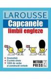 Capcanele limbii engleze. Larousse