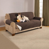 Cumpara ieftin Husa de protectie pentru canapea Couch Coat, 2 fete. Lichidare de stoc