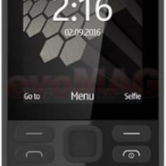 Telefon Mobil Nokia 216, Dual Sim (Negru)