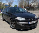 Renault Megane sedan 2, Motorina/Diesel, Berlina