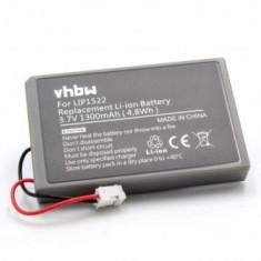 Acumulator passend pentru sony playstation dualshock 4 wireless controller 1300mah, ,
