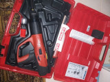 Pistol hilti dx5 kit