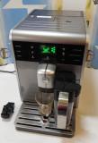 Espressor Saeco Moltio super-automatic cappuccino, carafa latte expresor