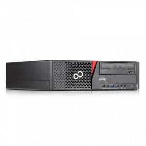 GARANTIE! PC Desktop Fujitsu i7 4770 8GB DDR3 HDD 500GB USB 3.0 DP DVD-ROM