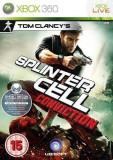 Joc XBOX 360 Tom Clancy's Splinter Cell - Conviction