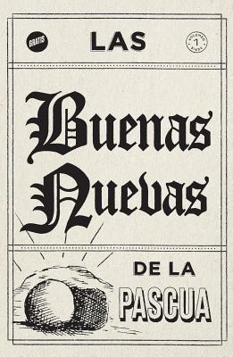 Las Buenas Nuevas de la Pascua(spanish, Pack Of 25) foto