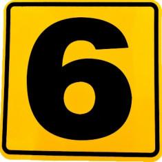 Abtibild numar 6 ManiaCars