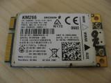 Modul 3g laptop Dell Latitude E4300, Dell 5530, WWAN KM266, ERICSSON F3507g