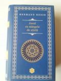 Hermann Hesse - Jocul Cu Mărgele de Sticlă