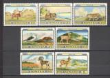Mongolia.1974 Animale protejate  LX.89