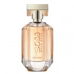 Hugo Boss The Scent eau de Parfum pentru femei 100 ml