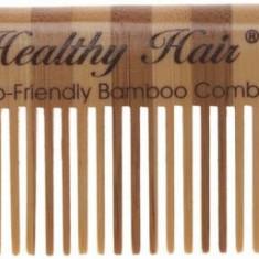 Pieptene din bambus Profesional OLIVIA GARDEN CO-HH1PC-00001 HH-C1