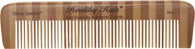 Pieptene din bambus Profesional OLIVIA GARDEN CO-HH1PC-00001 HH-C1 foto