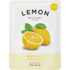 The Fresh Masca de fata Lemon 18 gr
