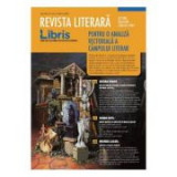 Revista literara Libris Nr. 1 (11). Martie 2020