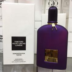 Parfum Tester Tom Ford Velvet Orchid Lumiere - 100 Ml Edp