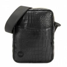 Borseta Mi-Pac Matt Flight Bag Black (100% Original)- cod 8932328