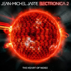 Jean Michel Jarre Electronica 2: The Art Of Noise (cd)