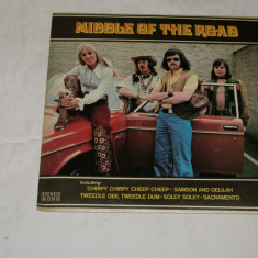 Middle of the road - Electrecord - 1971 - vinil