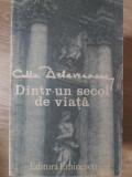 DINTR-UN SECOL DE VIATA-CELLA DELAVRANCEA
