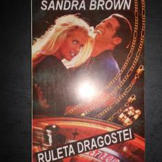 SANDRA BROWN - RULETA DRAGOSTEI