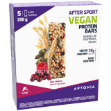 Baton Proteine VEGAN 5x40g, Aptonia
