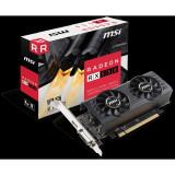Placa video Radeon RX550 4GT LP OC, 2GB GDDR5 128bit
