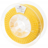 Filament Spectrum PLA pentru Imprimanta 3D 1.75 mm 1 kg - Galben Bahama