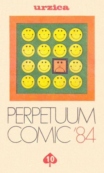 Perpetuum comic 84