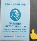 Neoharetism la inceputul secolului XXI Aurelian Gh Bondrea